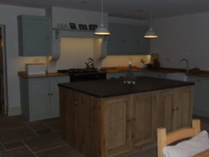 kitchen fitting in blackpool