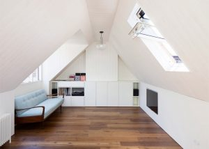 David Robinson Builders - Loft Conversion