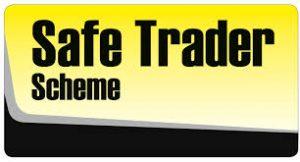 David Robinson Builders - Safe Traders Scheme